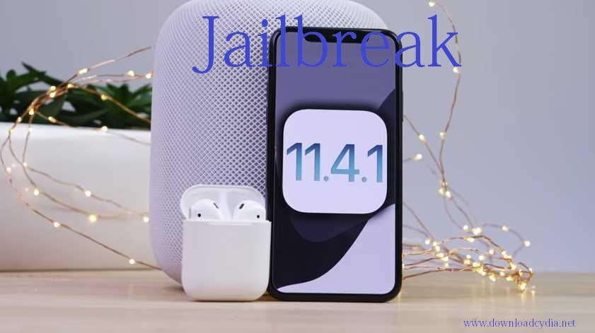 jailbreak ios 11.4.1