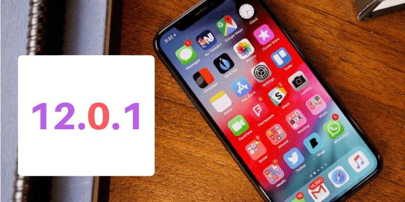 download cydia ios 12.0.1